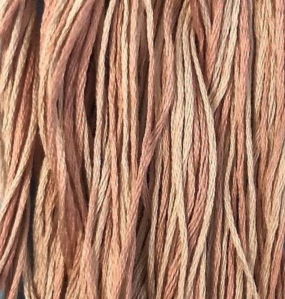 Saltwater Taffy by Weeks Dye Works 5-Yard Skein