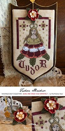 *Tudor Maiden by The Primitive Hare