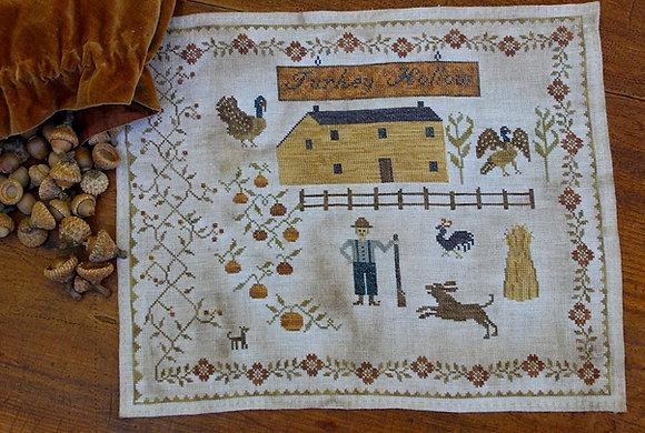 *Turkey Hollow Farm by Stacy Nash Primitives