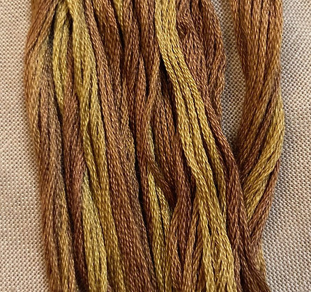 Old Oak Tree Classic Colorworks Cotton Threads 5-yard Skein