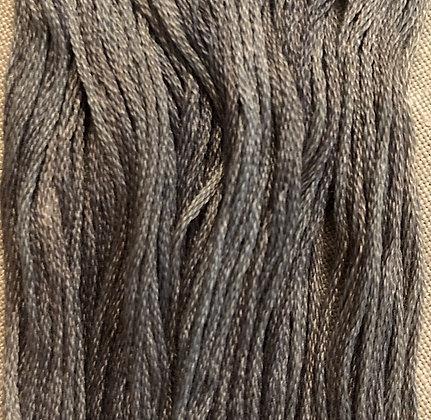Barn Grey Sampler Threads by The Gentle Art 5-Yard Skein