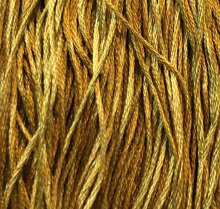 Olive by Weeks Dye Works