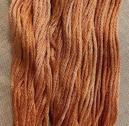 Pumpkin Patch Sampler Threads by The Gentle Art 5-Yard Skein