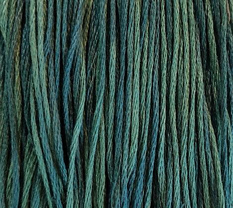 Kentucky Bluegrass by Weeks Dye Works