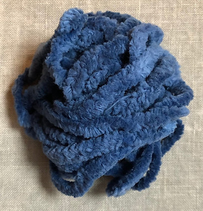 Union Hand-Dyed Chenille Trim 3-Yard Packet by Lady Dot Creates