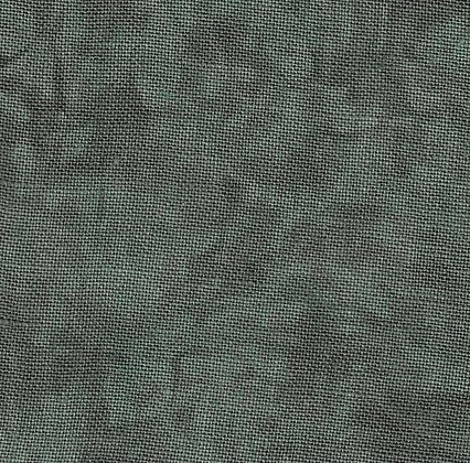 32 Count Conifer Fat Quarter Hand-Dyed Linen by Picture This Plus