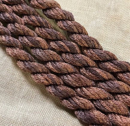 Bark & Branches Silk N Colors by The Thread Gatherer