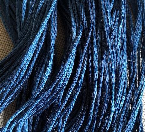 Navy by Weeks Dye Works
