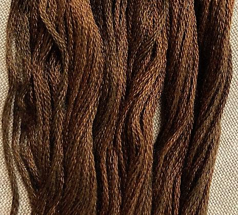Tarnished Gold Sampler Threads by The Gentle Art 5-Yard Skein