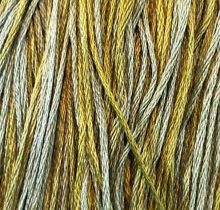 Pistachio by Weeks Dye Works