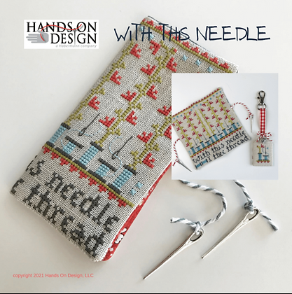 With This Needle by Hands On Design