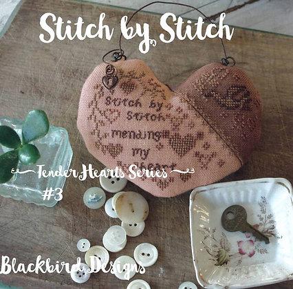 *Stitch by Stitch by Blackbird Designs