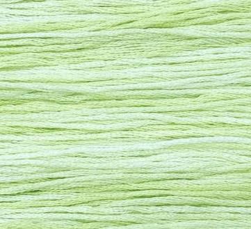 Celery by Colour & Cotton 8-Yard Skein 100% Cotton