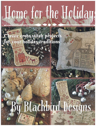 Home for the Holidays by Blackbird Designs