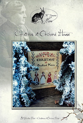 Christmas at Orchard House by The Primitive Hare