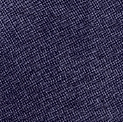 36 Count Miguiel's Navy Fat Quarter Hand-Dyed Linen by Dames of the N