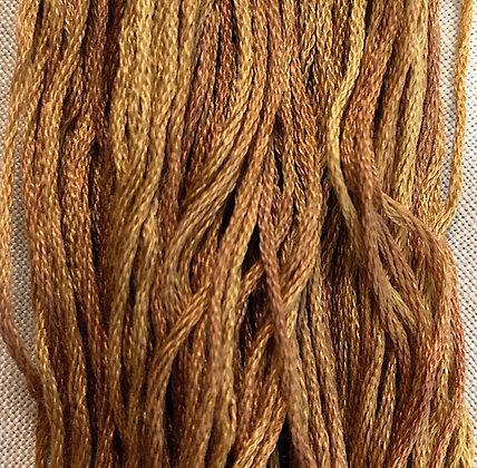 Wheat Fields Sampler Threads by The Gentle Art 5-Yard Skein