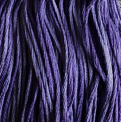Peoria Purple by Weeks Dye Works