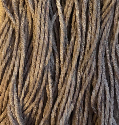 Pompeii Ash Silk N Colors by The Thread Gatherer