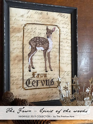 The Fawn by The Primitive Hare