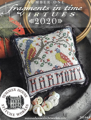 Harmony by Summer House Stitche Workes