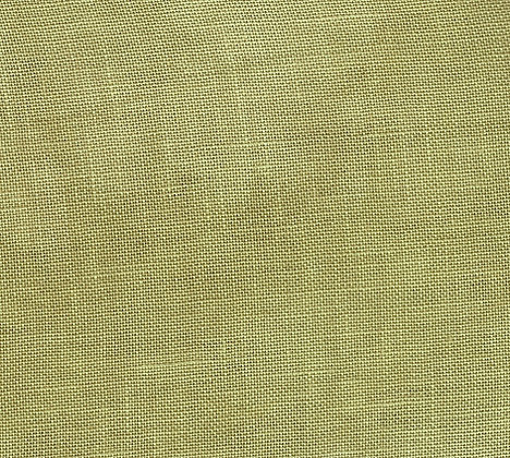 36 Count Golden Olive Fat Quarter Hand-Dyed Linen by xJudesign