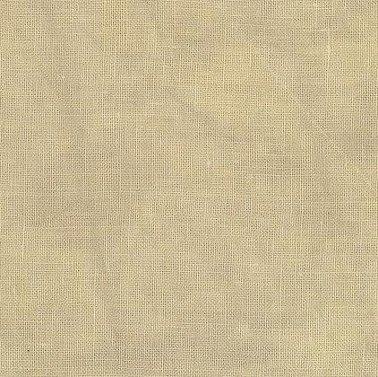 36 Count Paperbark Linen Fat Quarter Cut by Fox & Rabbit Desig