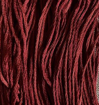 Lancaster Red by Weeks Dye Works 5-Yard Skein