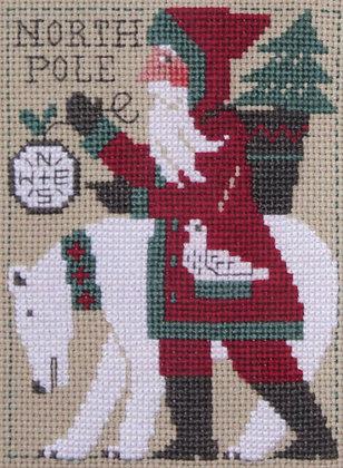 2017 Santa by The Prairie Schooler