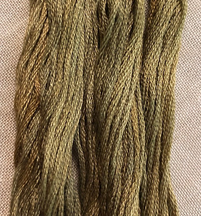 Grasshopper Sampler Threads by The Gentle Art 5-Yard Skein