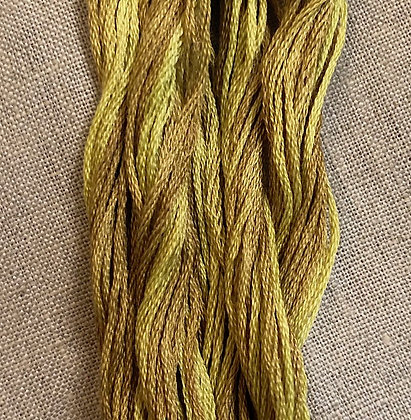 Amber Waves Classic Colorworks Cotton Threads 5-yard Skein