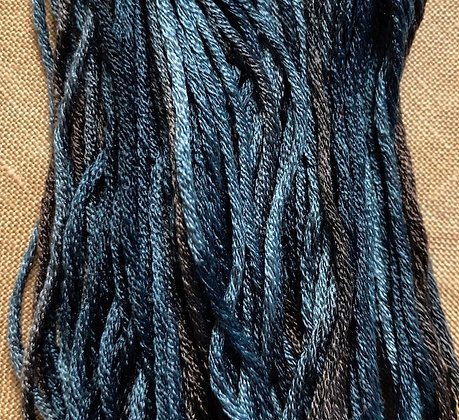 Finnegan's Fog Silk N Colors by The Thread Gatherer
