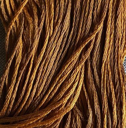Tiger's Eye by Weeks Dye Works 5-Yard Skein