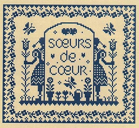 *Soeurs de Coeur by Marjorie Massey FS11