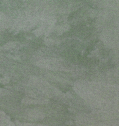 28 Count Evergreen Lugana Fat Quarter by Fiber on a Whim