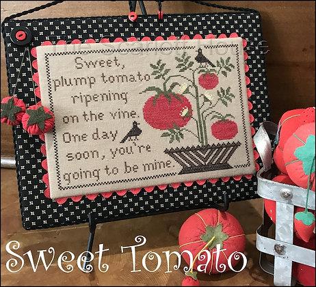 Sweet Tomato by Scarlett House