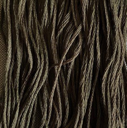 Caper by Weeks Dye Works 5-Yard Skein
