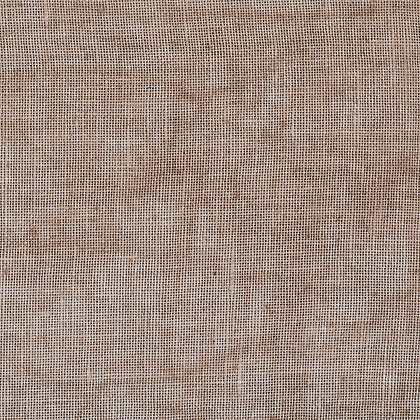 36 Count Driftwood Fat Quarter Hand-Dyed Linen by xJudesign