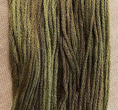 Dried Thyme Sampler Threads by The Gentle Art 5-Yard Skein