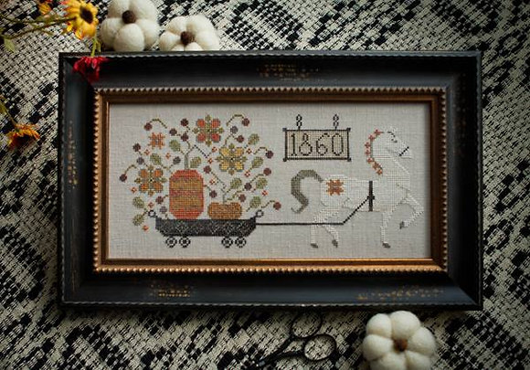 Harvest Delivery by Plum Street Samplers