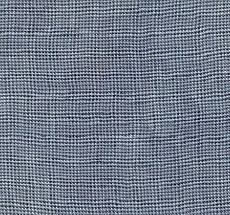 32 Count Steel Fat Quarter Hand-Dyed Linen by xJudesign