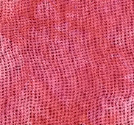 36 Count Marbled Raspberry Fat Quarter Hand-Dyed Linen by xJudesign