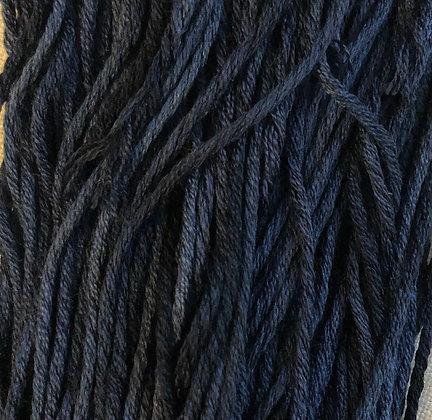 Thunder Cloud Silk N Colors by The Thread Gatherer