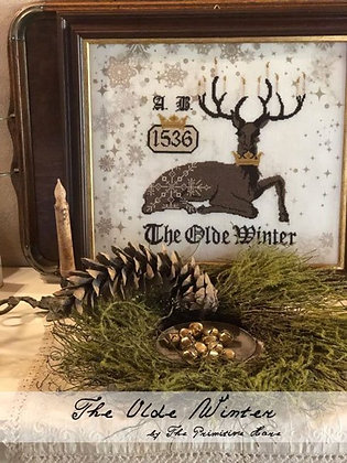 The Olde Winter by The Primitive Hare