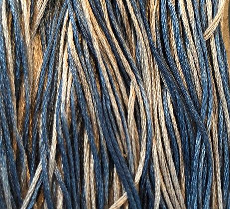 Salt Glaze by Weeks Dye Works