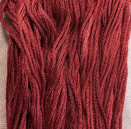 Pomegranate Sampler Threads by The Gentle Art 5-Yard Skein