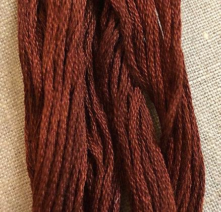 Fresh Brew Classic Colorworks Cotton Threads 5-yard Skein