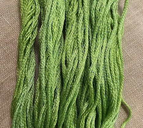 Spring Grass Sampler Threads by The Gentle Art 5-Yard Skein