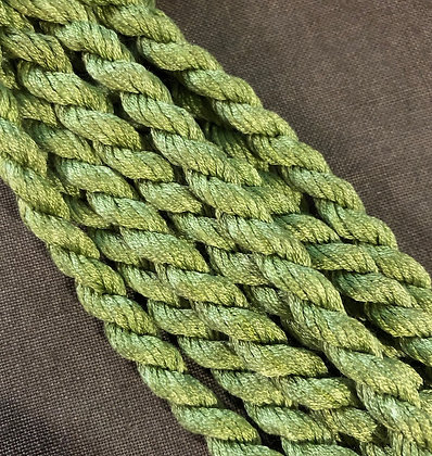 Green Dragon Silk N Colors by The Thread Gatherer