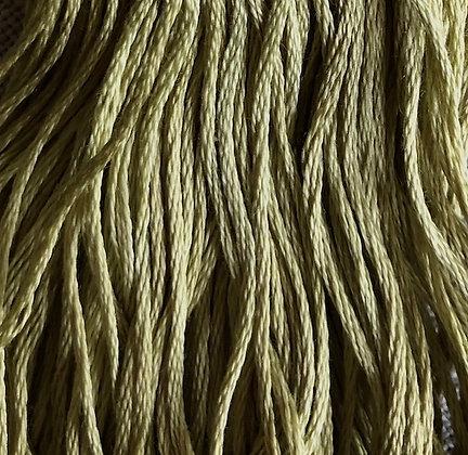 Broom Tree by Weeks Dye Works 5-Yard Skein